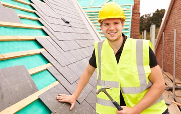 find trusted West Dunbartonshire roofers