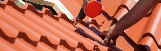 save on West Dunbartonshire roof installation costs