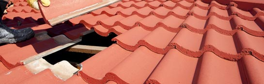 compare West Dunbartonshire roof repair quotes